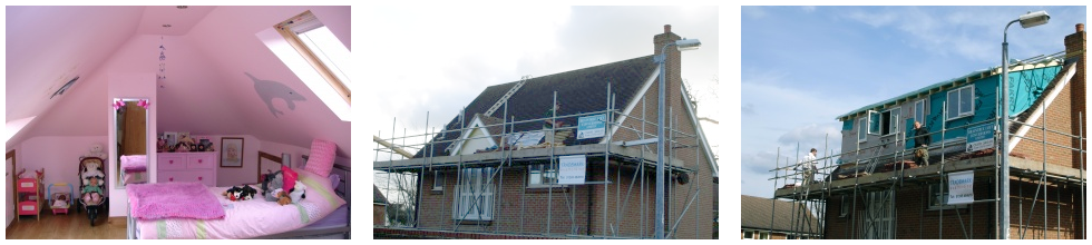 loft conversion examples essex