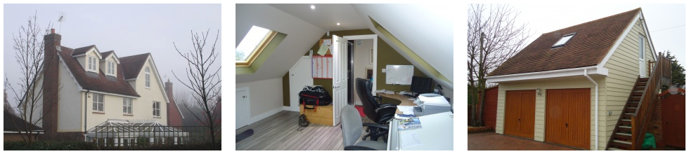 essex loft conversion company